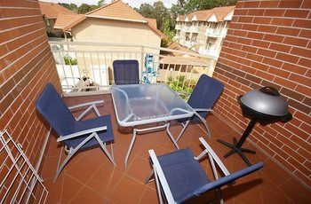 North Ryde 37 Cull Furnished Apartment - Accommodation Perth