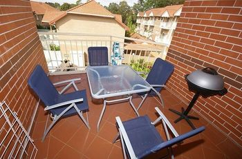 North Ryde 64 Cull Furnished Apartment - Accommodation Perth