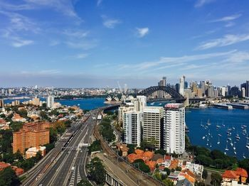 Meriton Serviced Apartments North Sydney - Accommodation Perth
