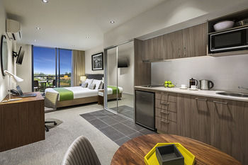 Quest Macquarie Park - Accommodation Perth