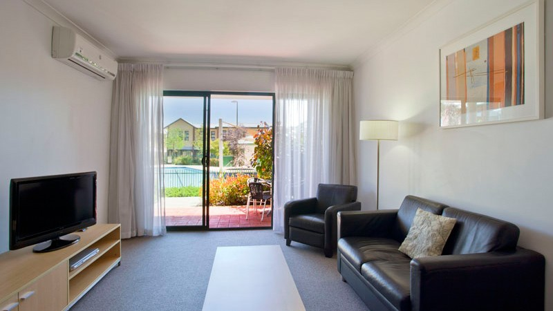 Best Western Plus Ascot Serviced Apartments - Accommodation Perth