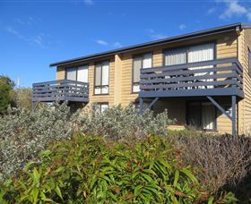 Orford Prosser Holiday Units - Accommodation Perth
