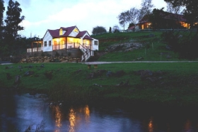 Crabtree River Cottages - Accommodation Perth