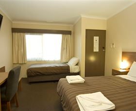 Seabrook Hotel Motel - Accommodation Perth