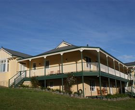 Eloura Luxury Self-Contained Bed  Breakfast Accommodation - Accommodation Perth