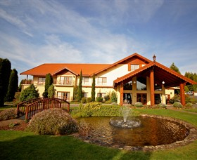Aspect Tamar Valley Resort Grindelwald - Accommodation Perth