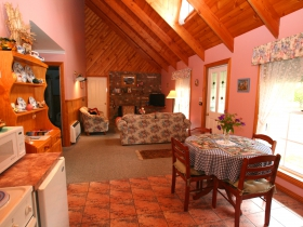 Rosebank Cottage Collection - Accommodation Perth