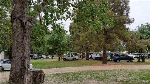 Valley View Caravan Park - Accommodation Perth