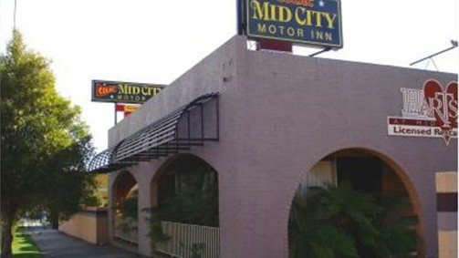 Colac Mid City Motor Inn - Accommodation Perth
