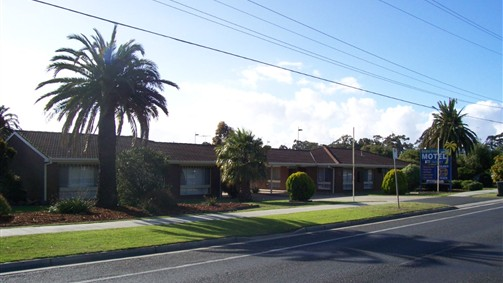 Geelong Golden Palms Motel