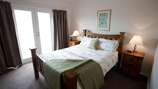 Strath Valley View Bed and Breakfast - Accommodation Perth
