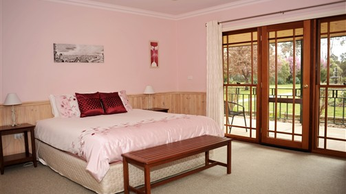 Stableford House Bed  Breakfast - Accommodation Perth