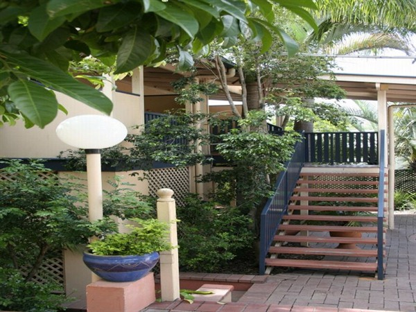 City Palms Motel - Accommodation Perth