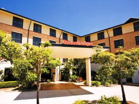 Travelodge Hotel Garden City Brisbane - Accommodation Perth