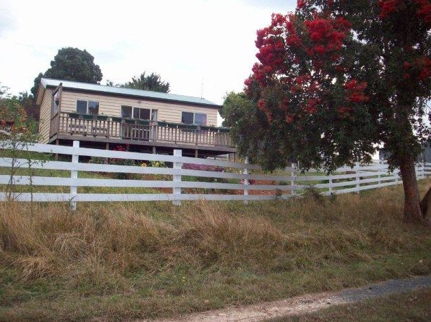 Demeter Farm Cabin - Accommodation Perth
