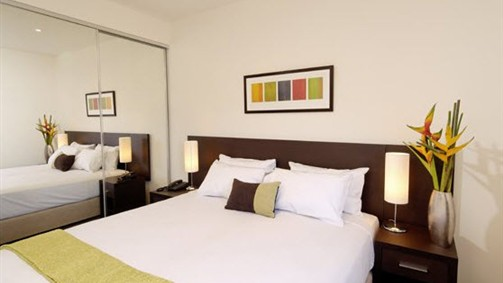 Punthill Apartment Hotels - Essendon Grand - Accommodation Perth