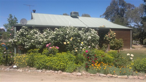 Vals Retreat - Accommodation Perth