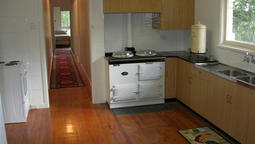 Cygnet Park Country Retreat - Accommodation Perth