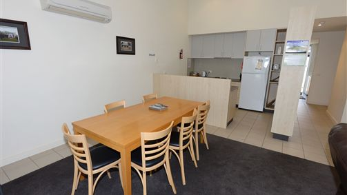 Murray Grange Villa Eight - Accommodation Perth