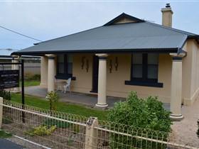 Agnes Cottage Bed and Breakfast - Accommodation Perth
