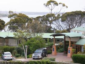 All Seasons Kangaroo Island Lodge - Accommodation Perth