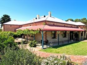 Karinga Park Homestead - Accommodation Perth