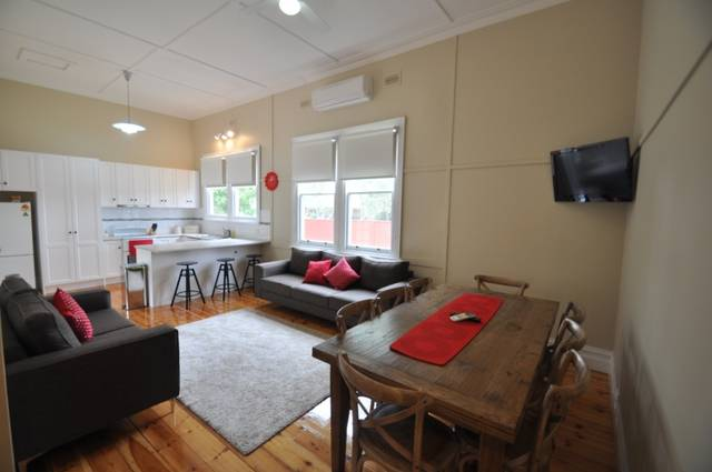 Ain Garth Self Catering Accommodation - Accommodation Perth