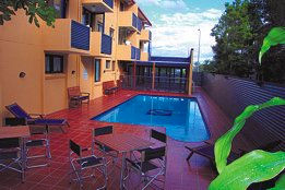 Airolodge International - Accommodation Perth