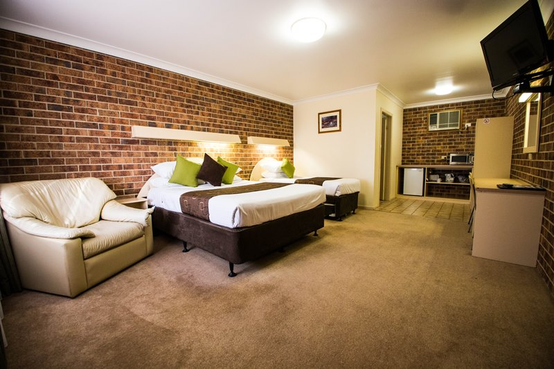 A-Line Motel - Accommodation Perth