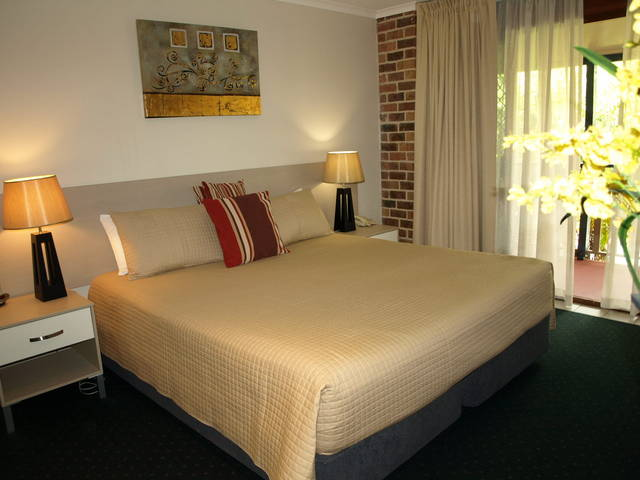 Beenleigh Yatala Motor Inn - Accommodation Perth