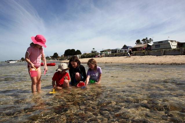 Bellarine Bayside Holiday Parks - Anderson Reserve - Accommodation Perth
