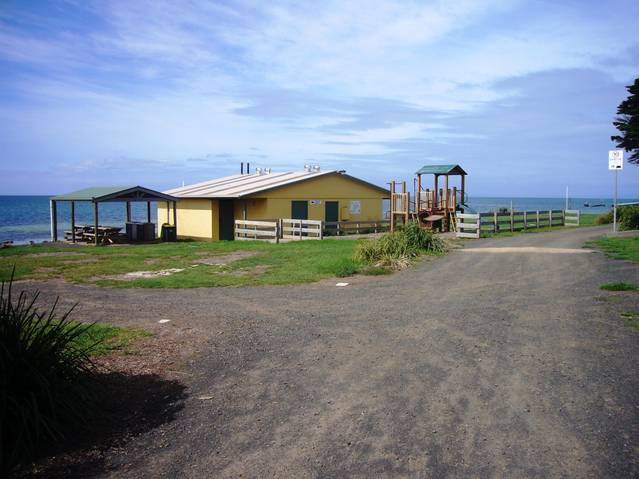 Bellarine Bayside Holiday Parks - Taylor Reserve - Accommodation Perth