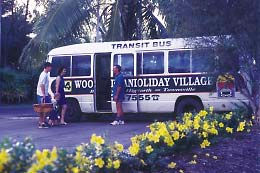 BIG4 Townsville Woodlands Holiday Park