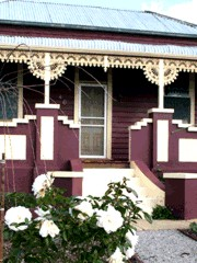 Blue Diamond Cottage - Accommodation Perth