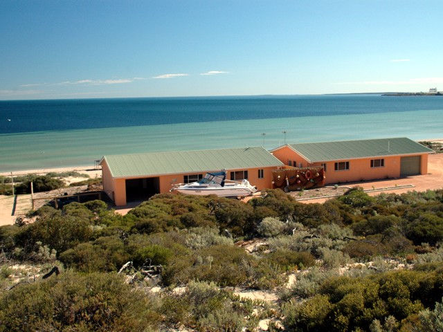 Ceduna Shelly Beach Caravan Park - Accommodation Perth