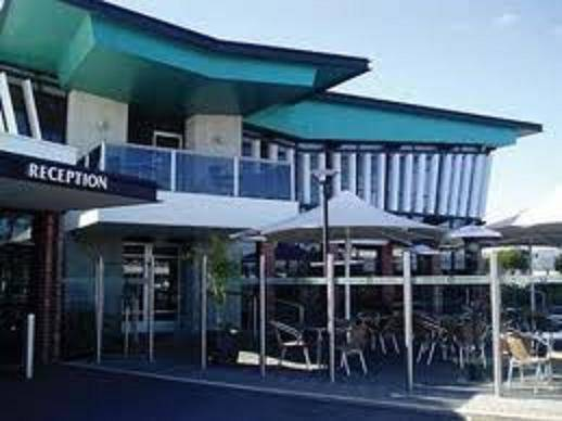 Comfort Hotel Highlander - Accommodation Perth