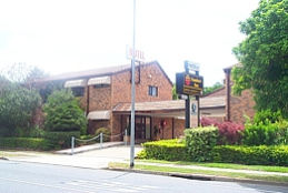 Comfort Inn Airport Admiralty - Accommodation Perth