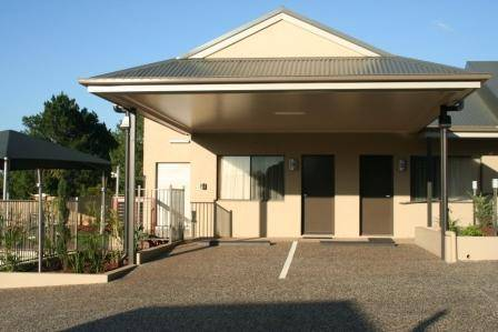 Country Comfort Highfields Motel Toowoomba
