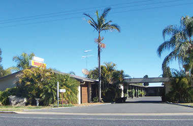 Countryman Motel - Accommodation Perth