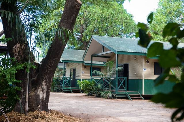 Discovery Holiday Parks - Darwin - Accommodation Perth