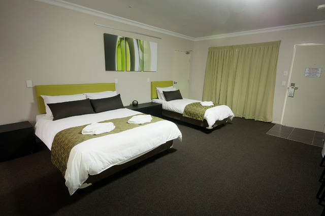 Drovers Motor Inn - Accommodation Perth