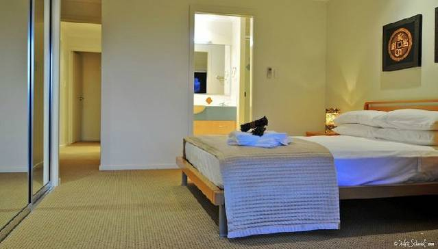Edge on Beaches - Accommodation Perth