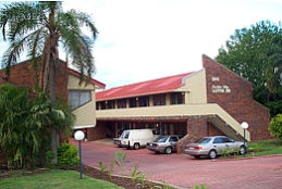 Garden City Motor Inn - Accommodation Perth