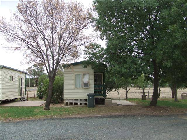 Grenfell Caravan Park - Accommodation Perth