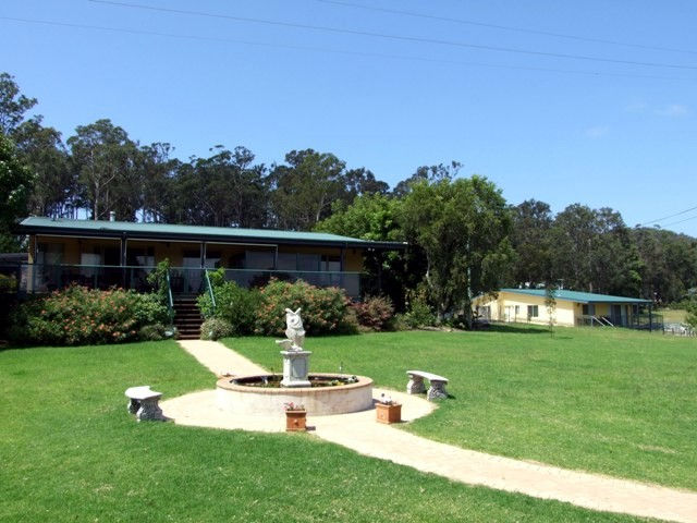 Kalaru Lodge Cottages - Accommodation Perth
