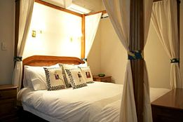 Lazy River Boutique Bed and Breakfast - Accommodation Perth