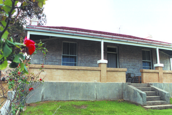 Limestone View Naracoorte Cottages - Accommodation Perth