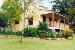 Mango Hill Cottages Bed  Breakfast - Accommodation Perth