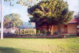 Mercury Motor Inn - Accommodation Perth