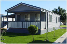 Merredin Tourist Park - Accommodation Perth
